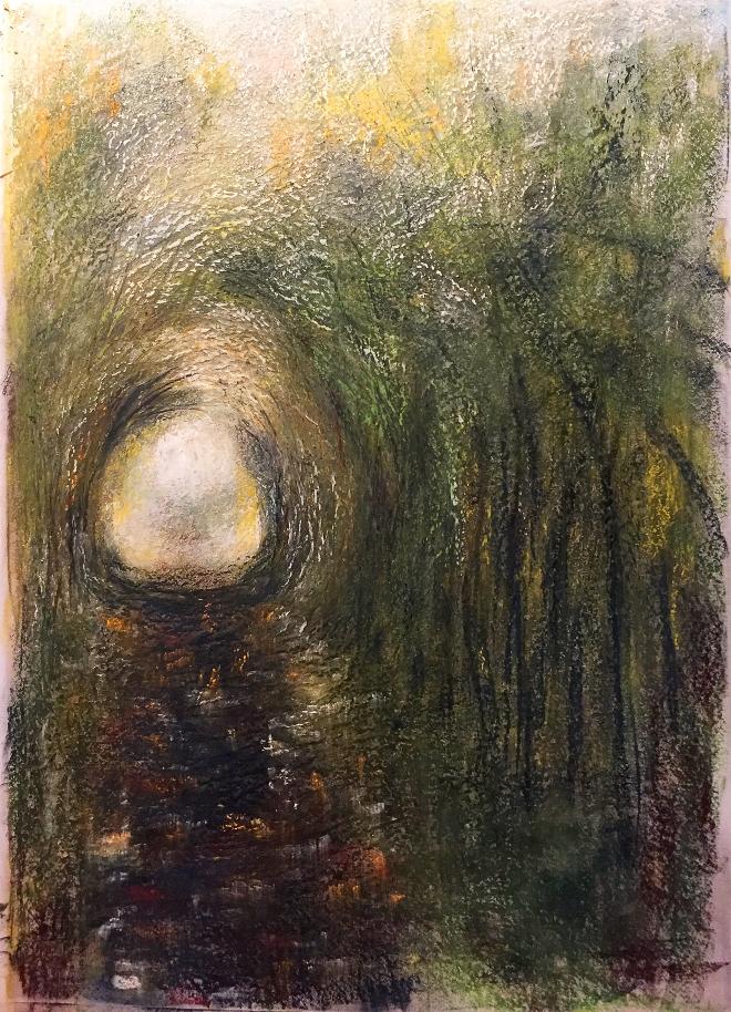 The briar path